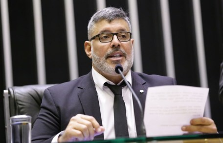 Foto: Michel Jesus/Câmara dos Deputados (Foto: Michel Jesus/Câmara dos Deputados)