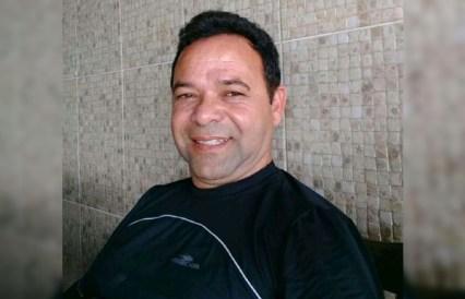 Erinaldo Santos (PSB) foi encontrado morto na casa em que morava, por volta das 7h desta quinta. (Foto: Cortesia/WhatsApp.)