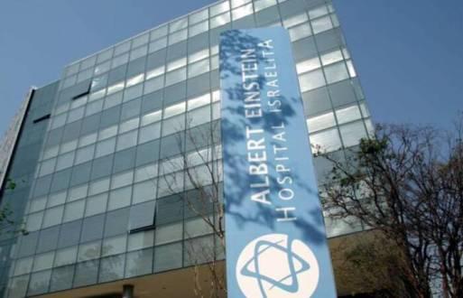 Hospitais Einstein e Sírio-Libanês, em SP, fazem corte de salários ...