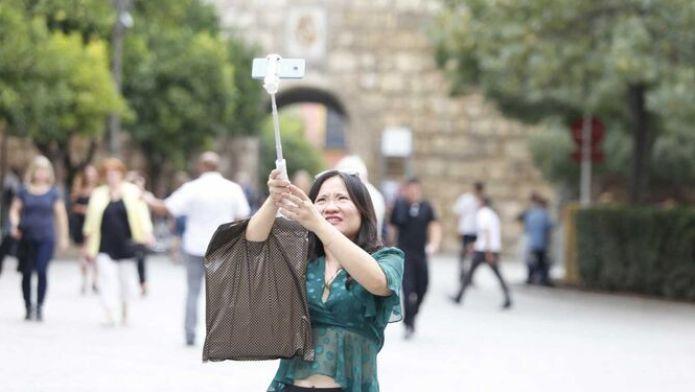 Turismo asiático China y Corea sitúan ya a Sevilla en sus mapas