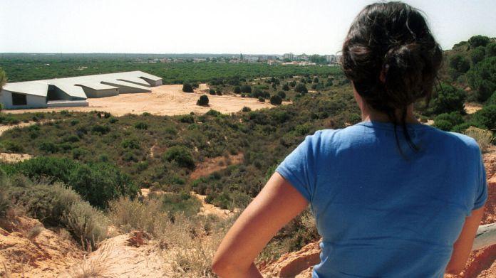 Parque Dunar de Matalascañas.