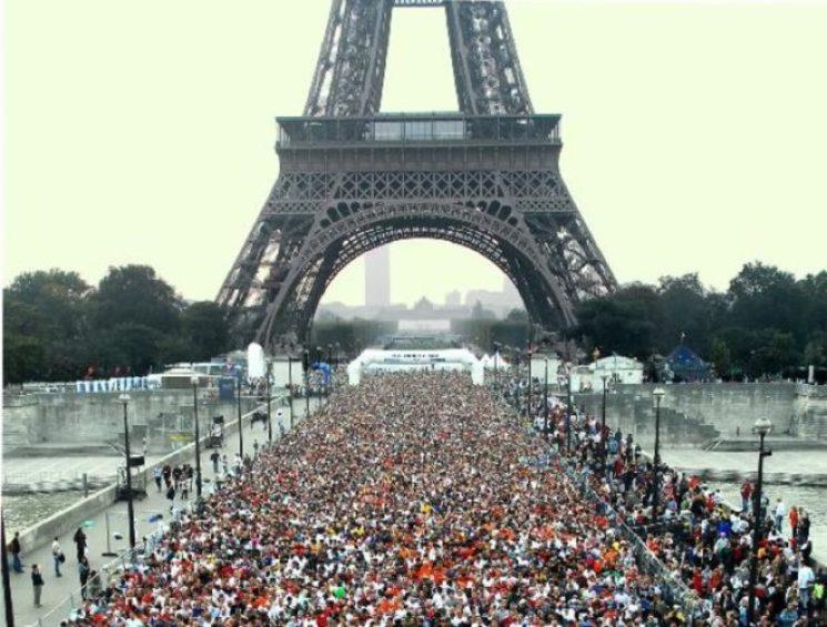 Mejores maratones del mundo