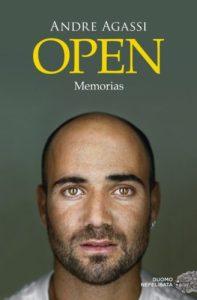 libro Andre Agassi