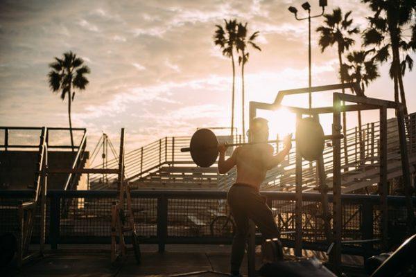 Ejercicios de fuerza para runners