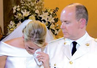 boda real monaco