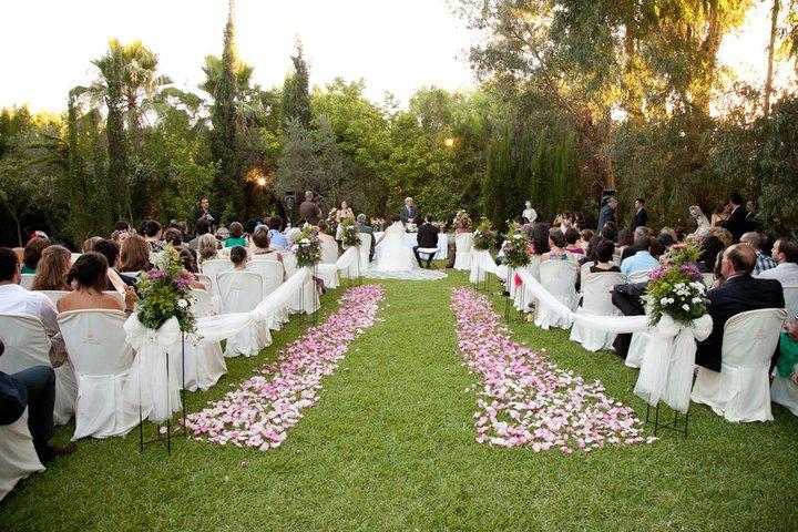 Ceremonia civil Cortijo mi Ranchito