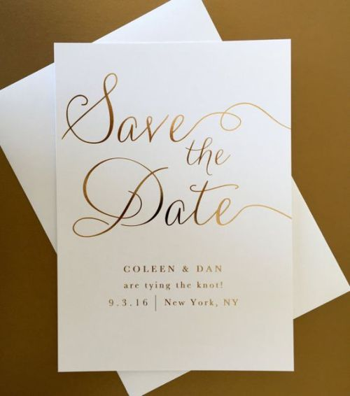 save-the-date-in-gold