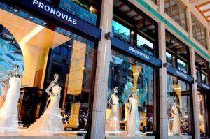 grupo pronovias - Un paso mas cerca: el vestido ha sido elegido!