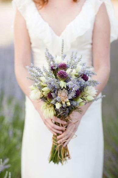 lavender-wedding-bouquet-