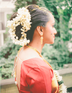 Hindu Wedding by Kendra Elise4