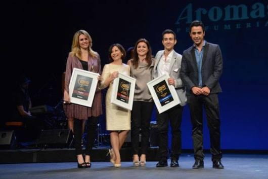 Gala Premios Blogosur