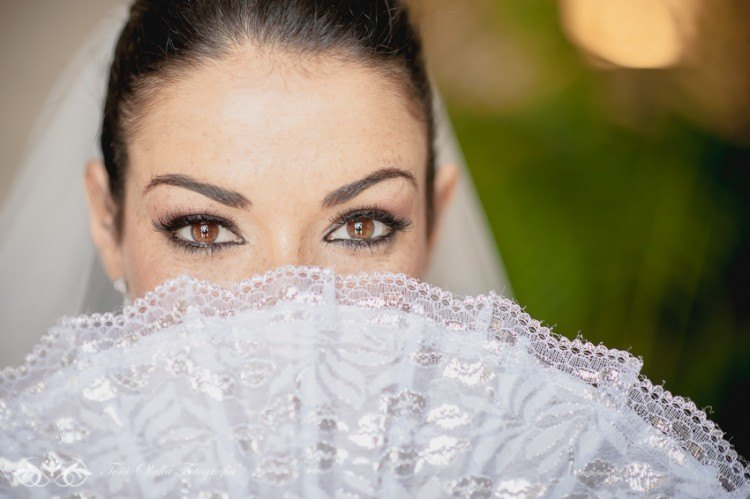 Boda Sevilla boda retro