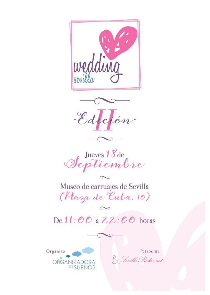 wedding sevilla