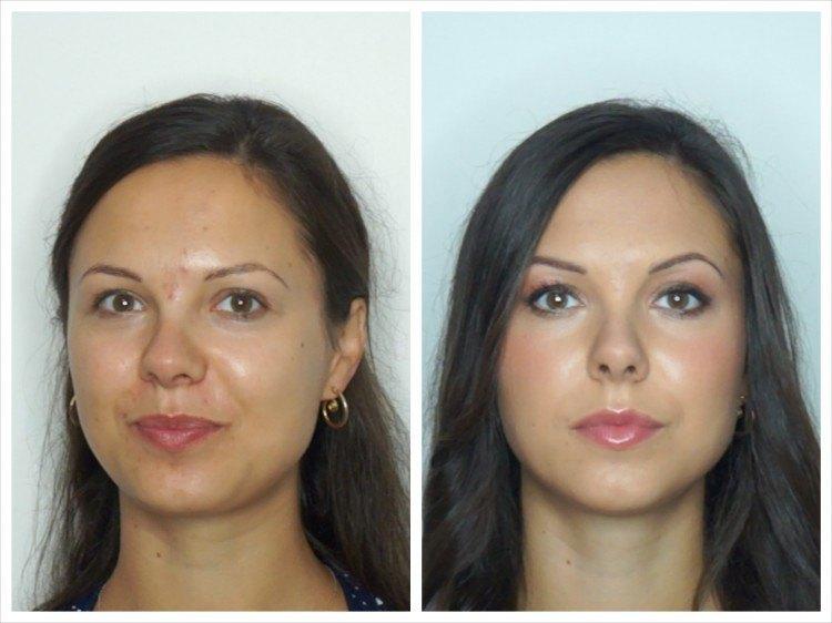 Maquillaje para novias tutorial