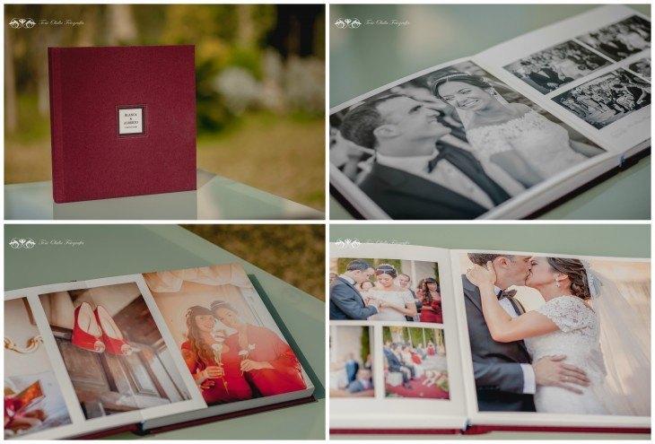 album de bodas - Promo Especial para las Futuras Novias de Toñi Olalla