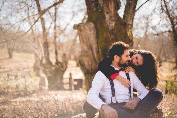 Reportaje de boda Campestre en Huelva