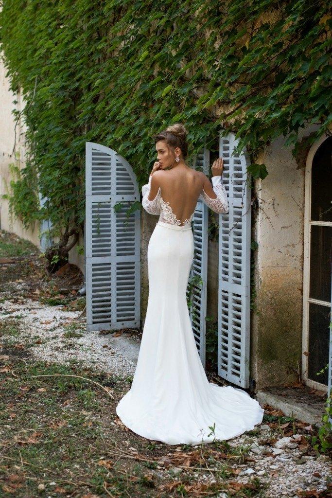Julie Vino Vestidos Modelo Emma