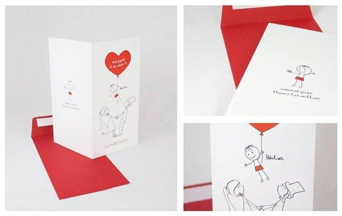 Diseños graficos para bodas Woo