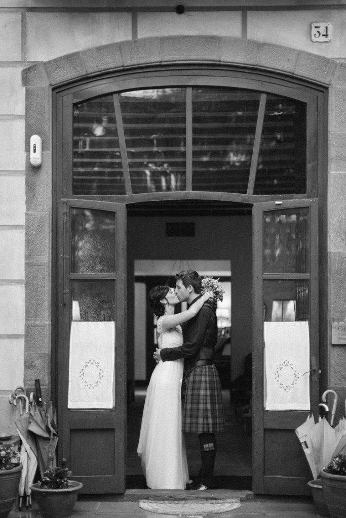 Boda en Barcelona, boda rustica