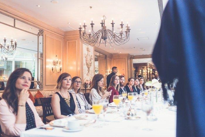 Wedding Breakfast Club wedding bloggers