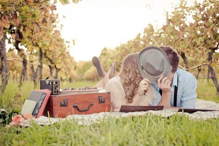 preboda original con picnic