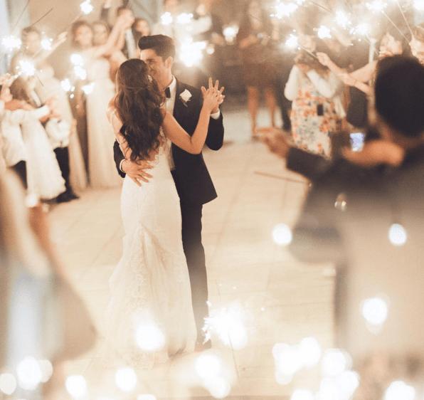 quién paga el sgae en las bodas? - diario de una novia
