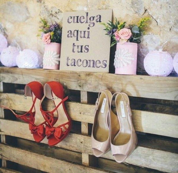 tacones bodas de cuento - elegir tus zapatos de novia