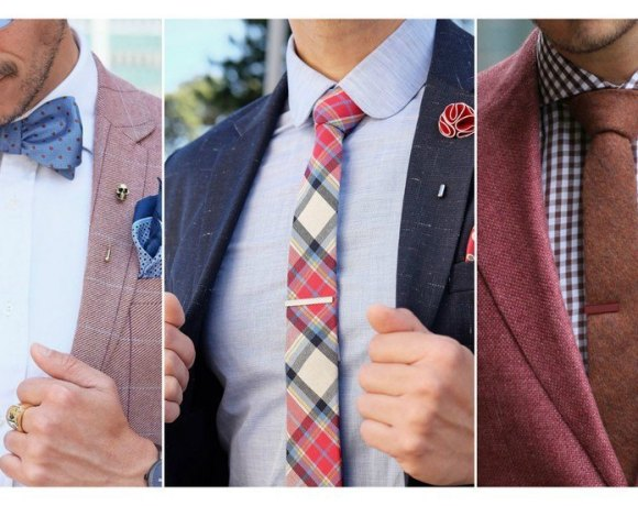 Corbatas y pajaritas hipster para bodas - Corbatas y Pajaritas Hipsters para el Día de tu Boda