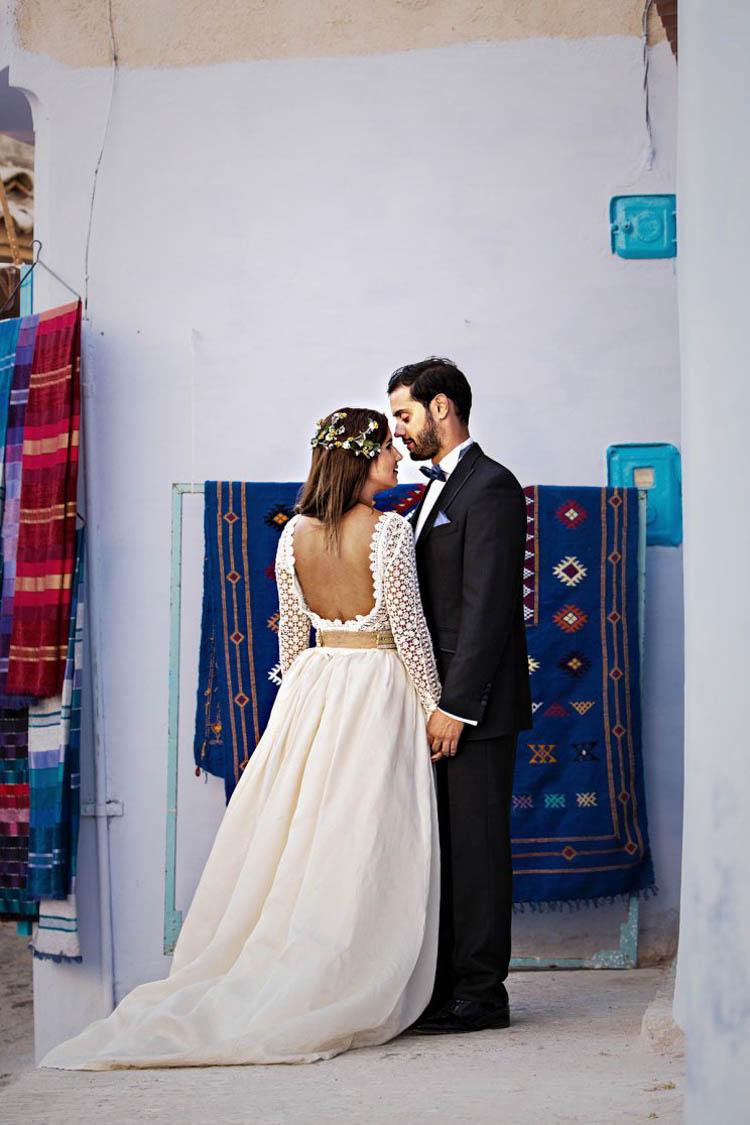 Boda Marrakech 27 - PostBoda en Chaouen, un Precioso Pueblo Azul en Marruecos
