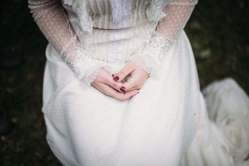 Pia Alvero fotografia editorial inspiracion de boda 313 - Un Viaje en el Tiempo