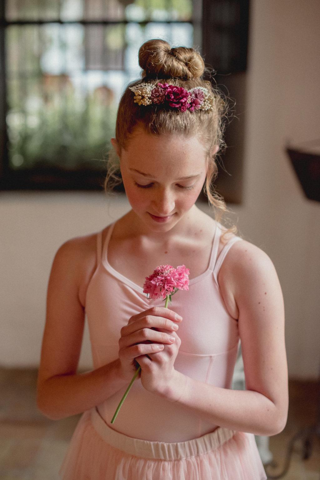 Bailarina 9.1 1 - El Sueño de una Novia Bailarina