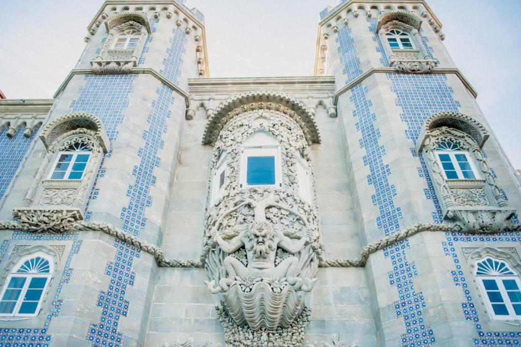 Postboda Sintra 5 - PostBoda en Sintra, Portugal