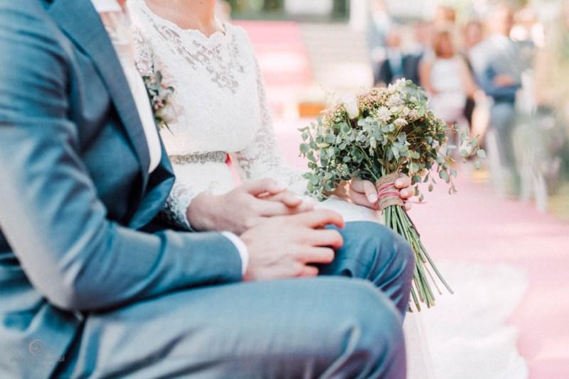 boda bilingüe en Sevilla (Chris y Valle)