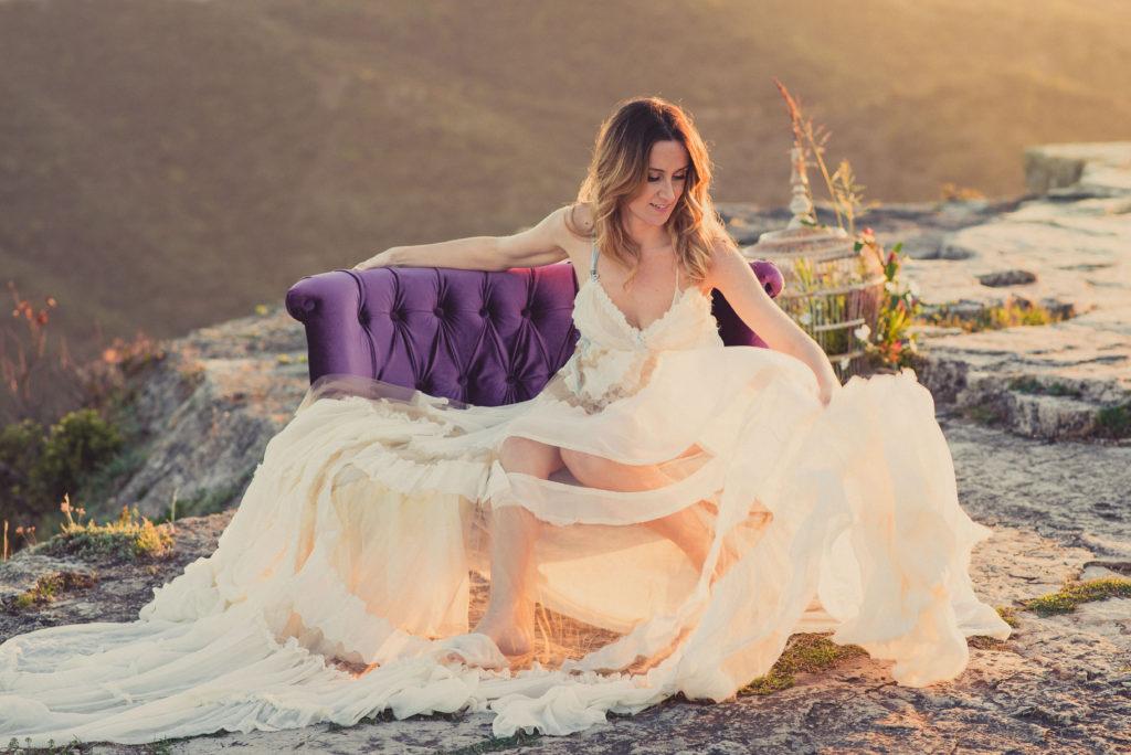 Elopement same sex 1 - El Elopement de Sira y Lorena: Ordinary Love