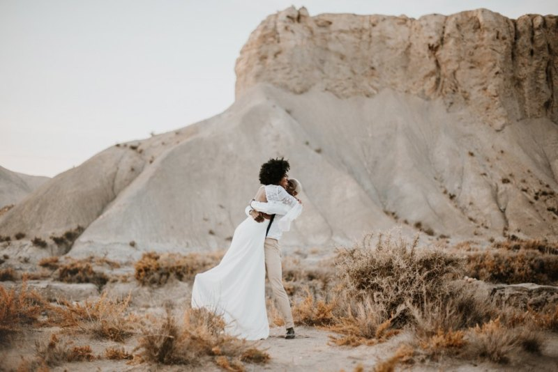 HilarioYBrenda81 - Inspiración en el Desierto de Almería