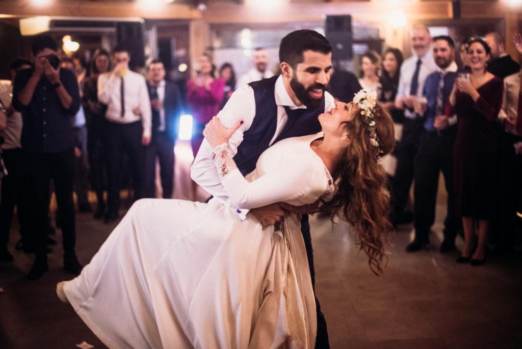 Pia Alvero fotografia de boda bonita en Bilbao. 1549 - La Boda Rústica de Tania y Rober en el Corazón del País Vasco
