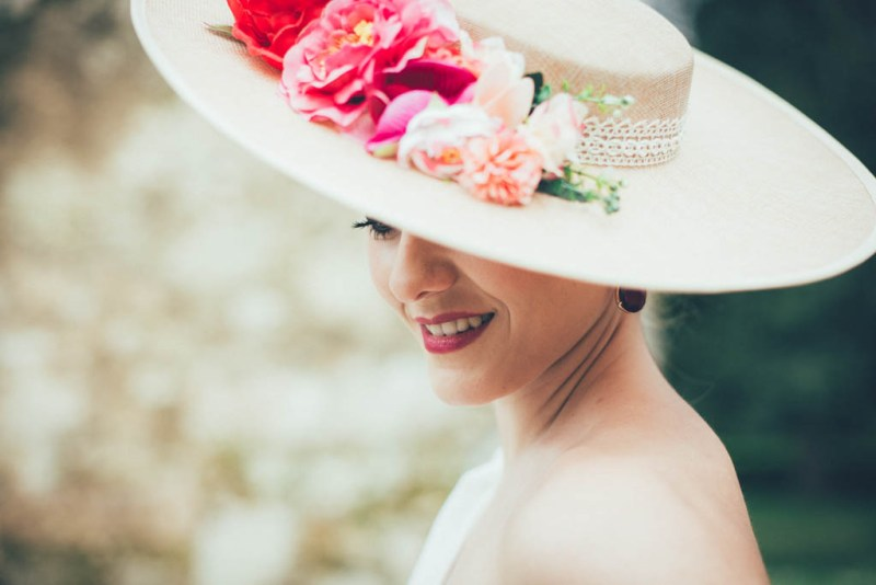 look de invitada perfecta para bodas 2018 (3)