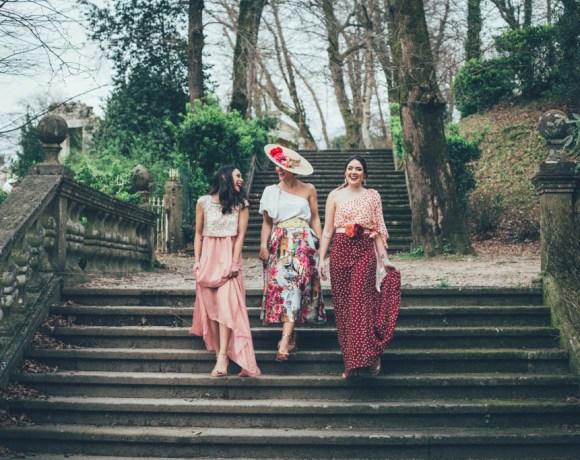 look de invitada perfecta para bodas 2018 (51)