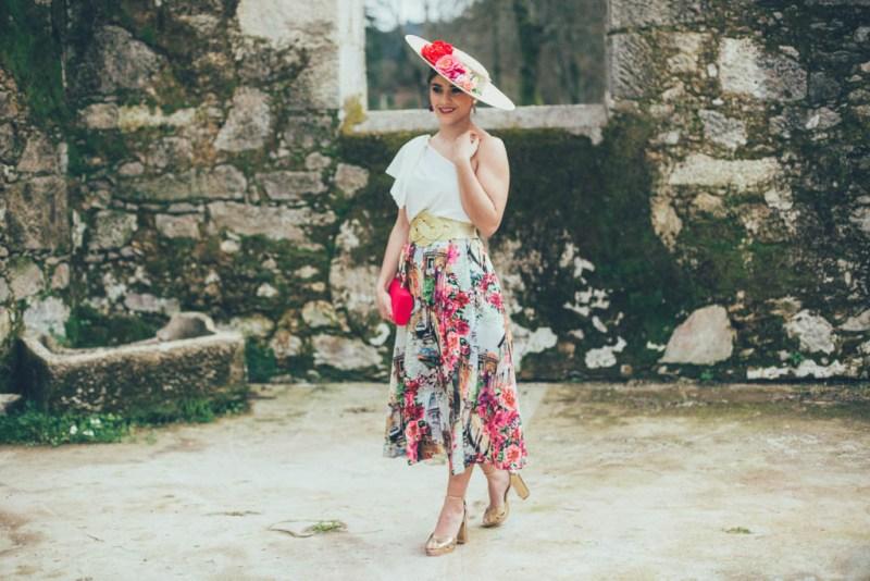 look de invitada perfecta para bodas 2018 (6)