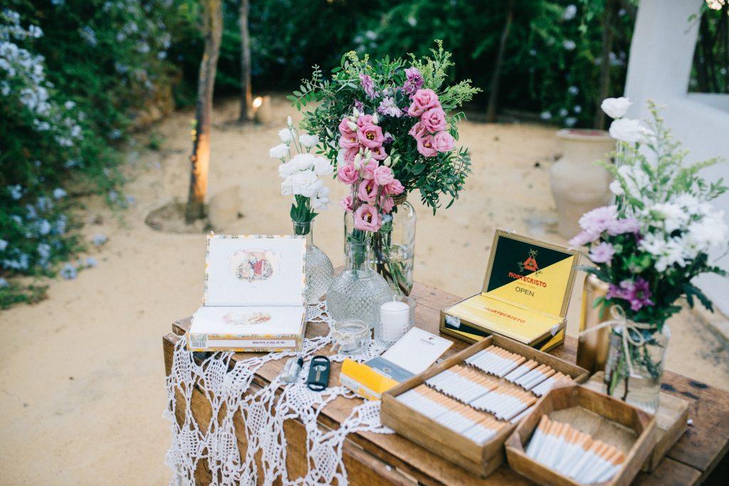 boda civil en hacienda san rafael 3 - La Boda Civil de Géraldine y Jan en Hacienda San Rafael