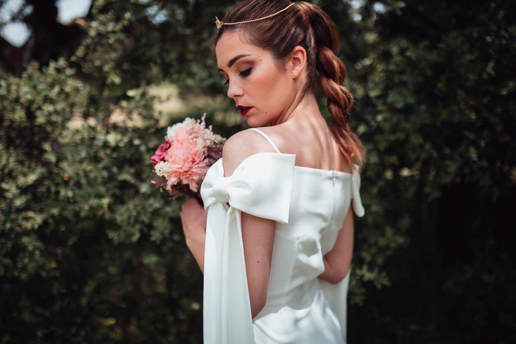 Editorial Victoriana Si Quiero Julieta 13 - Señales que has Encontrado tu Vestido de Novia