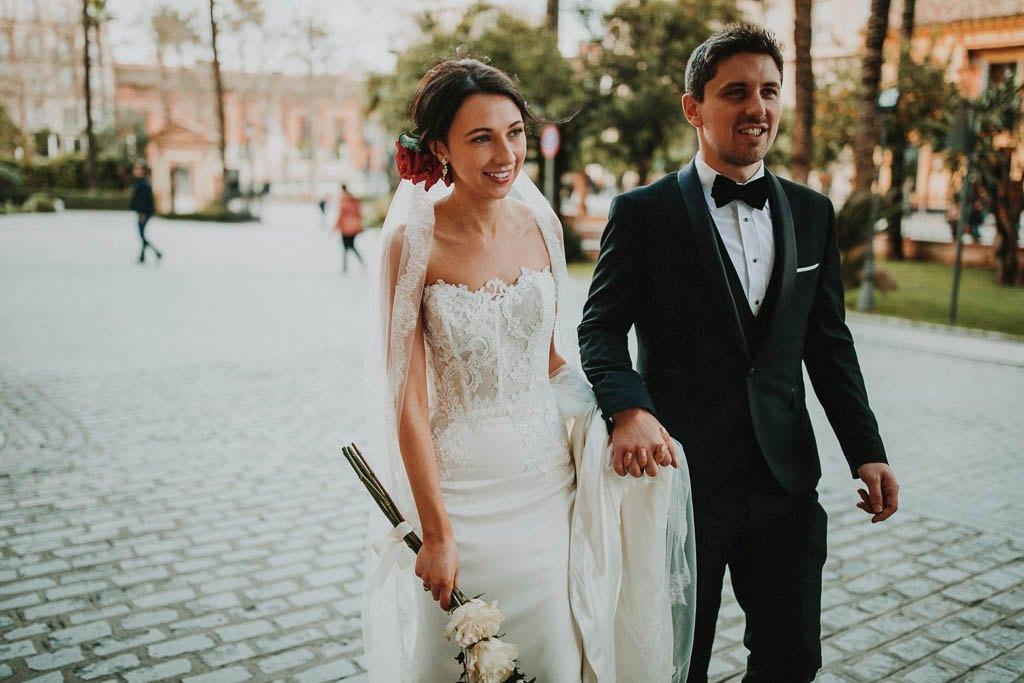 Irish wedding Hotel Alfonso 13 Seville 30 - La Boda Irlandésa de Ciara y Ciaran en Hotel Alfonso XIII
