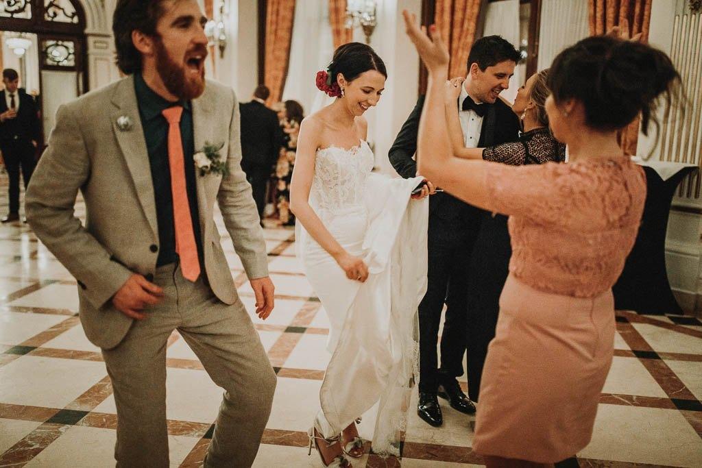 Irish wedding Hotel Alfonso 13 Seville 41 - La Boda Irlandésa de Ciara y Ciaran en Hotel Alfonso XIII