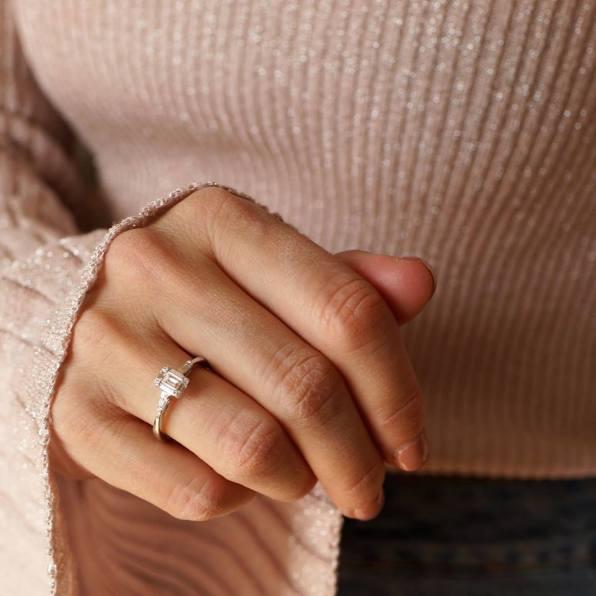 anillo de compromiso con diamante Beaprincess (3)