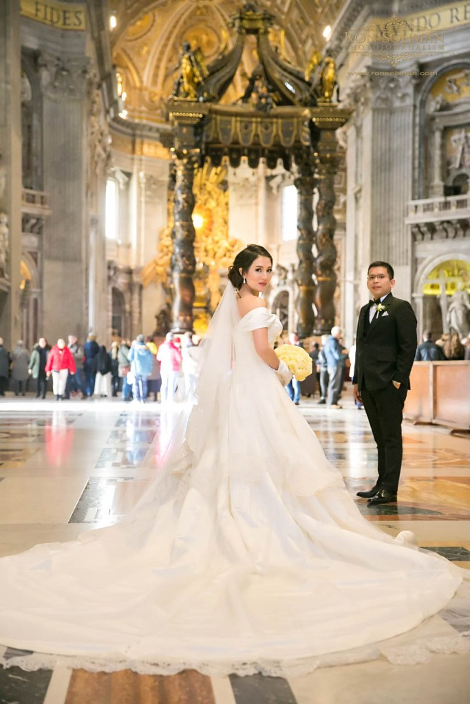 boda en vaticano - Pasos para Casarte en el Vaticano