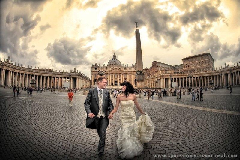 paso a paso para una boda en el vaticano - Pasos para Casarte en el Vaticano