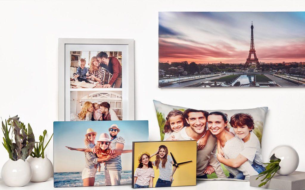 foto regalos snapbook - Convierte tus Mejores Momentos en Recuerdos