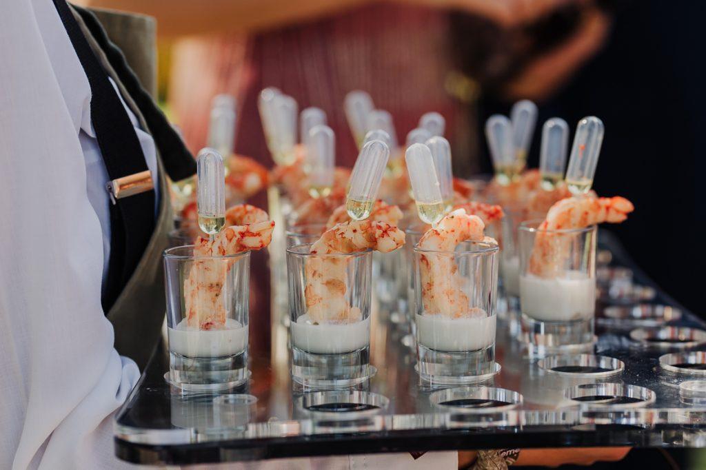 boda en finca prados moros Madrid 35 - Boda en un Embarcadero en Medio de la Sierra