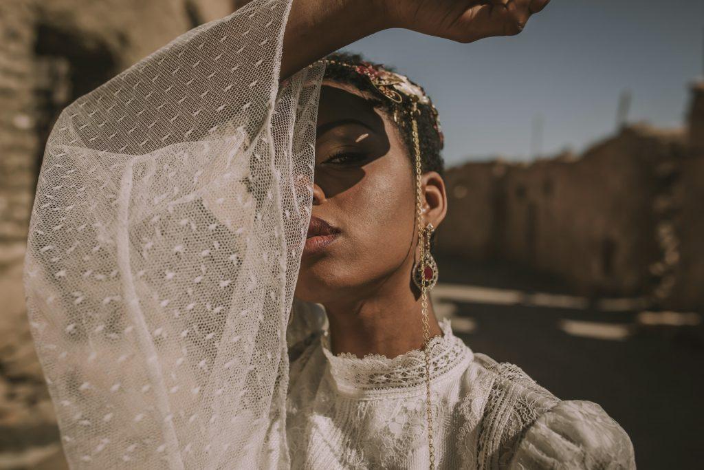 Inspiración boda western almería 11 - Inspiración en el Poblado Western Leone en Almería