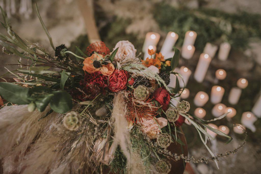 Inspiración boda western almería 30 - Inspiración en el Poblado Western Leone en Almería